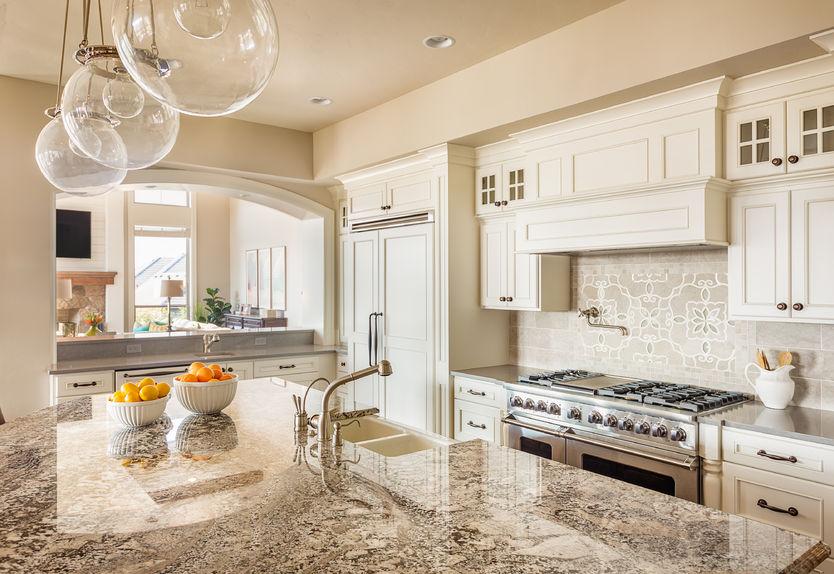 Beautiful Kitchen (3)