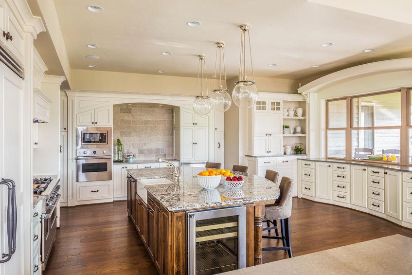 Beautiful Kitchen (5)