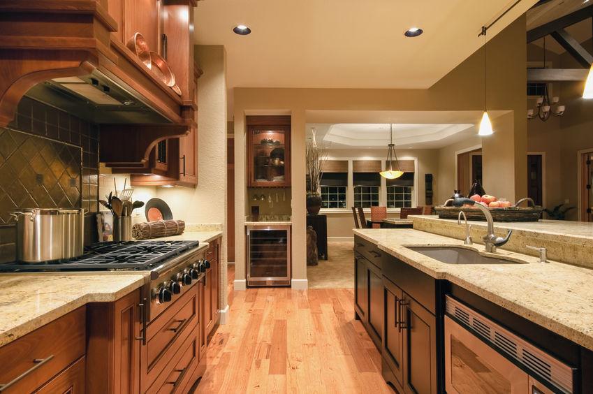 Beautiful Kitchen (6)