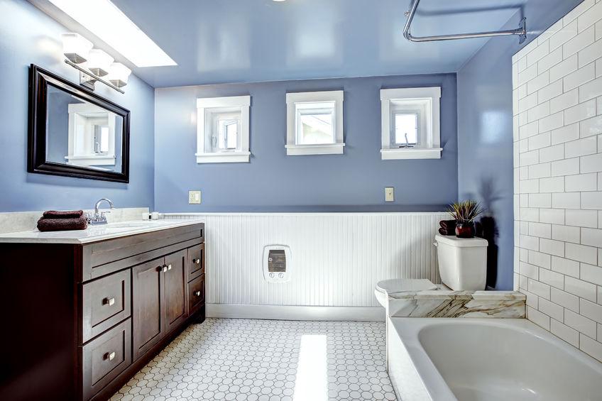 Modern Bathroom (2)