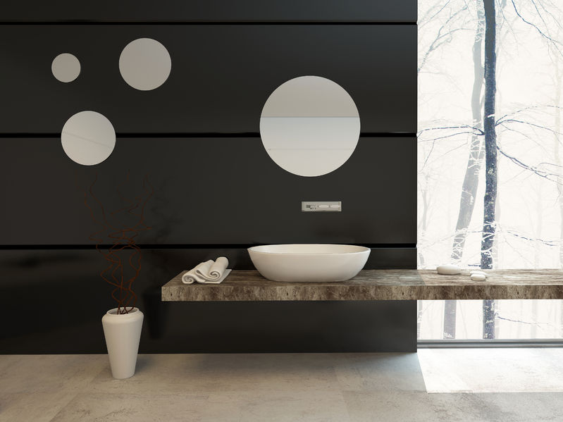 Modern Bathroom (3)